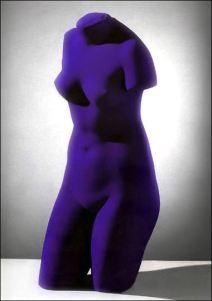 yves-klein-venere-blu-1957