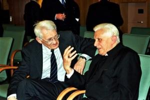 Habermas e Ratzinger