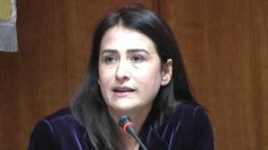 L'avvocato Filomena Gallo, Amica Cicogna