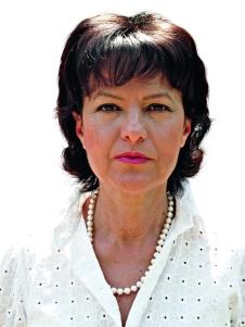 La neonatologa Maria Gabriella Gatti