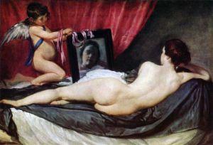 velàzquez, Venus,1650