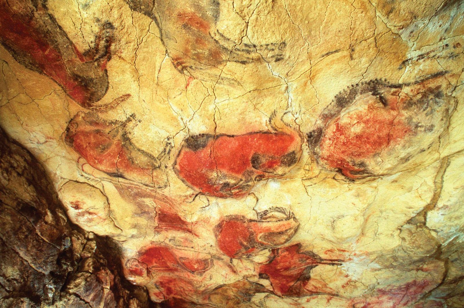 Arte preistorica articoli for Quanto costa un uomo in grotta