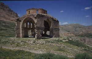 Armenia, altopiano di Mush
