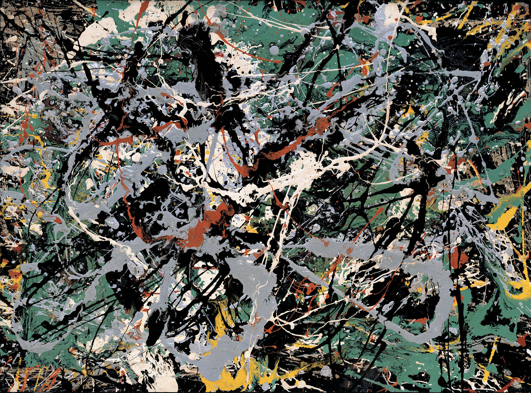 """an essay on jackson pollack and blue poles """"jackson pollack was an american artist who had an important influence on modern painting as an important figure in the abstract expressionist movement"""" (world book) jackson pollock was born  discuss in relation to jackson pollock's blue poles essay around the 1930's."""