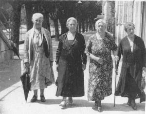 Le sorelle di Freud