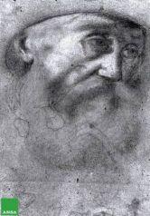 uno dei disegni del Fondo Peterzano