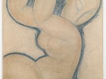 Alcune opere di Modigliani (1)