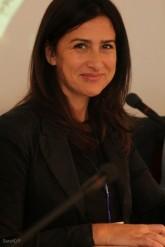 L'avvocato Filomena Gallo