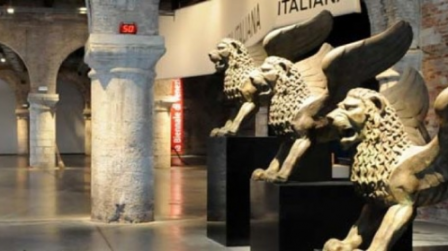 Biennale d'arte Venezia, 2013
