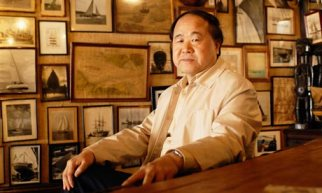 Il premio Nobel Mo Yan
