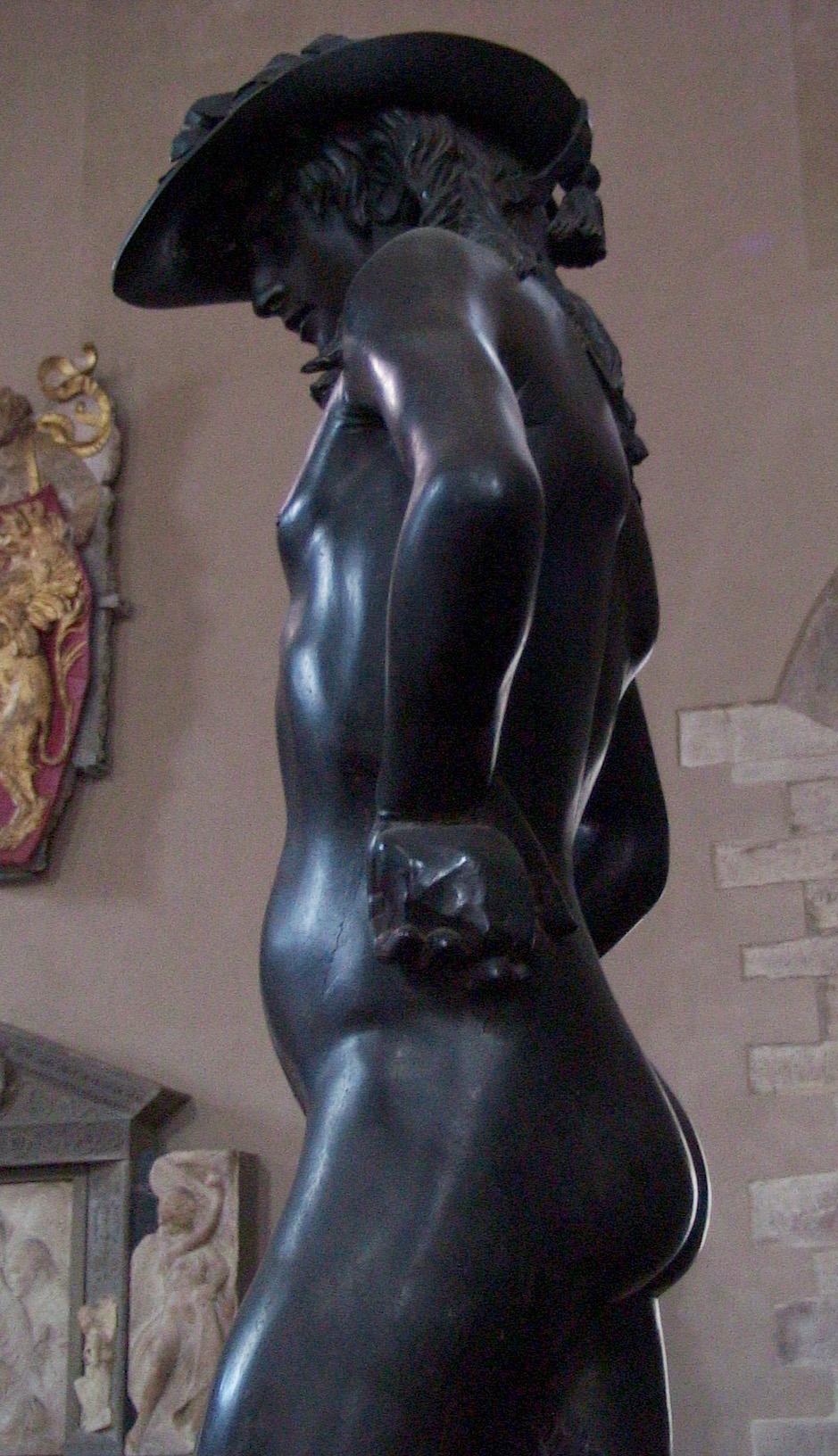 Michelangelo « Articoli