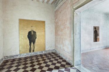 Pistoletto, per Galleria Continua