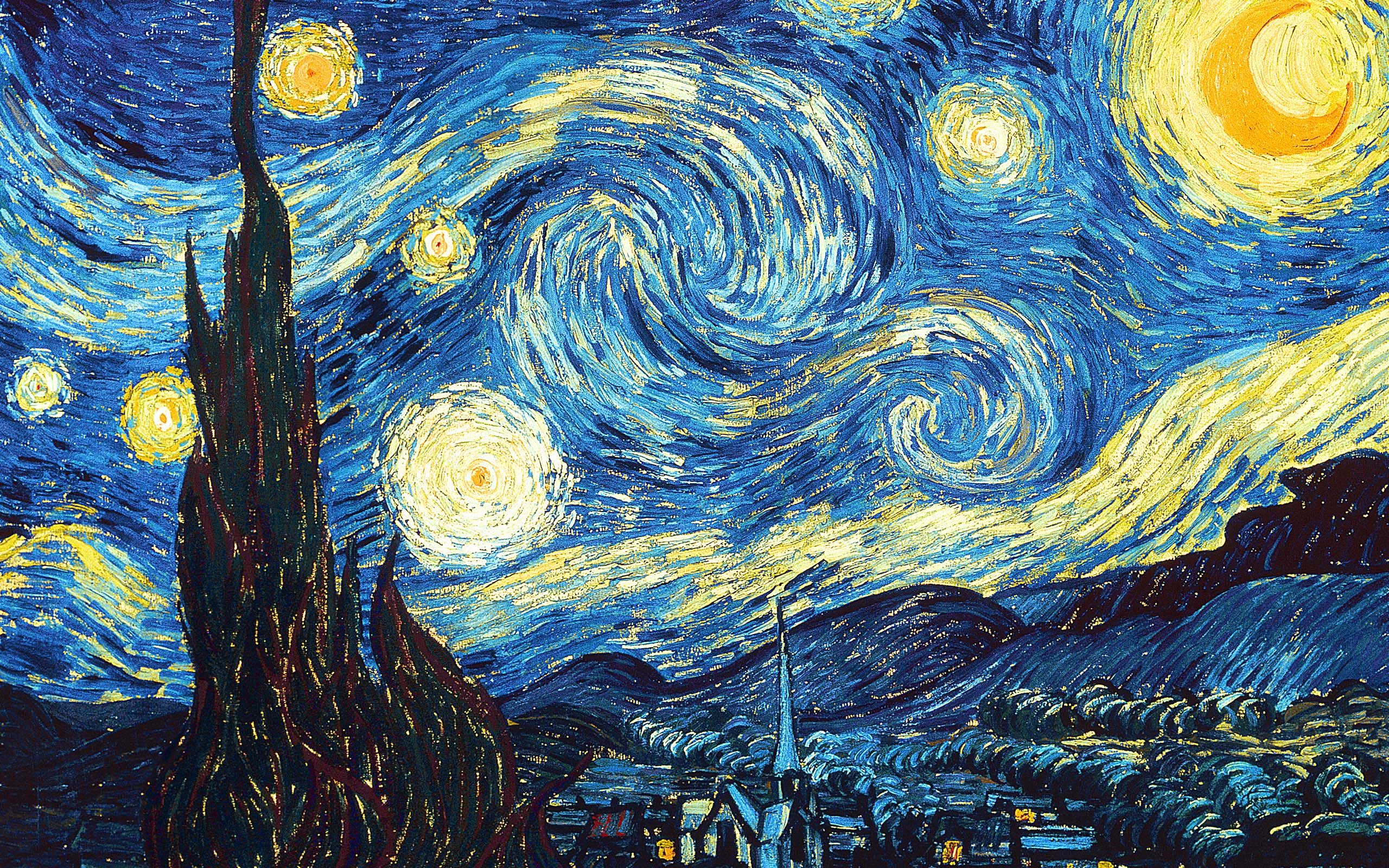 van goghs life and work Find the latest shows, biography, and artworks for sale by vincent van gogh primarily self-taught and unappreciated during his lifetime, vincent van gogh ma.