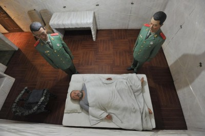 Ai Weiwei SACRED