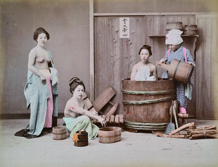 erotic services courtesans