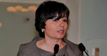 Il minsitro Maria Chiara Carrozza