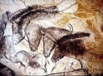 Chauvet, cave art
