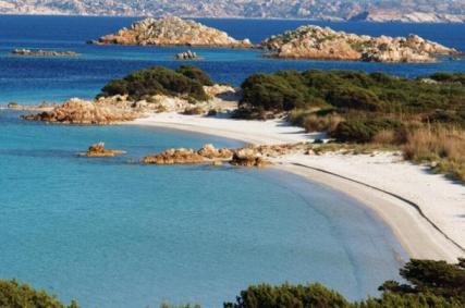 Isola Budelli