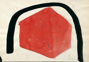 Lucio Fontana, ambiente spaziale