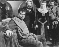 Macbeth, Orson Welles