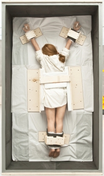 Cattelan Untitled 2008