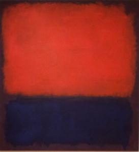 Rothko No 14