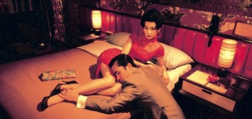 In the mood for love ,Wong Kar Wai