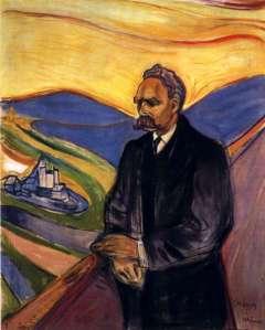 Nietzsche Minch