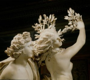Bernini, Apollo e Dafne