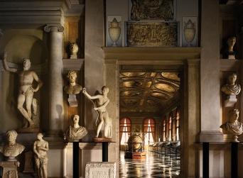Biblioteca Marciana, Venezia