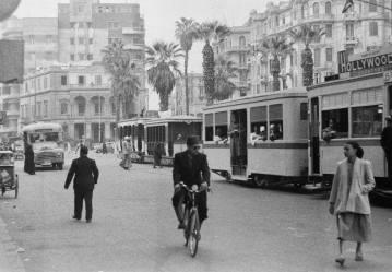 Cairo 1954