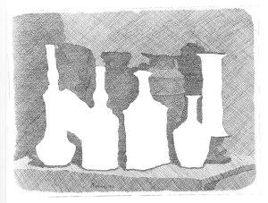 Giorgio Morandi, incisione