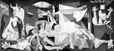 Picasso, Guernica